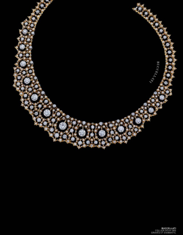 Buccellati Necklace
